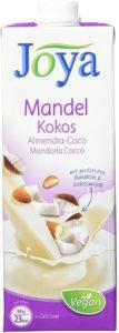 Pflanzenmilch - Mandel Kokos Drink Yoya